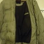 Продам мужскую куртку  Colins, Новосибирск