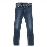 Продам модные джинсы Diesel оригинал,новые на 10л., Новосибирск