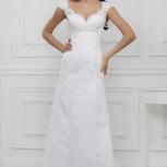 Свадебное платье Мадлен, Новосибирск