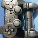 Новый Джойстик Dualshok3 для Sony PS3, Новосибирск