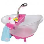 Интерактивная ванна Baby Born, Новосибирск