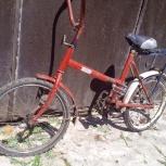 Продам велосипед Кама, Новосибирск