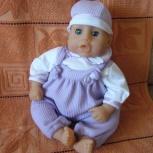 Кукла - пупс, Новосибирск