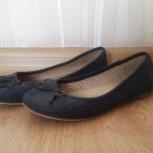 Туфли для девочки Zara, Новосибирск
