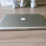 Продам ноутбук Apple MacBook Pro 15, Новосибирск