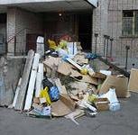 Утилизация (вывоз на свалку)  мусора, отходов, ТБО, Новосибирск