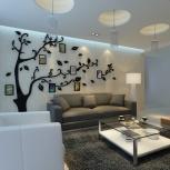 Композиция  фото рамок «Родовое дерево»!, Новосибирск