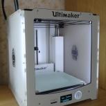 3D принтер Ultimaker 2, Новосибирск
