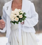 Шубки для невесты, Новосибирск