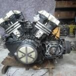 Двигатель YAMAHA V-MAX 1200, Новосибирск
