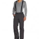 Продам Новые мужские горнолыжные брюки NORTHLAND, Новосибирск