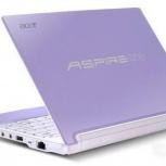 """ноутбук 10.1"""" Acer Aspire ONE Happy, Новосибирск"""
