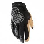 Перчатки спортивные SCOYCO LE03 черные, Новосибирск