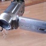 Видеокамера цифровая Canon, Новосибирск