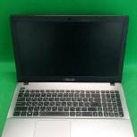 Ноутбук Asus X550C, Новосибирск