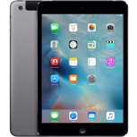 Планшет Apple iPad mini 2 32Gb Wi-Fi Cellular Black, Новосибирск