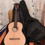 продам гитару M. Barbarez, Новосибирск