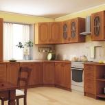 Модульная кухня настя (сура) (расцветки разные), Новосибирск
