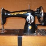 Продам ручную швейную машинку, Новосибирск