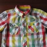 Рубашка для мальчика mothercare 128 см, Новосибирск