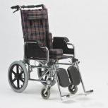 Кресло-коляска для инвалидов, Новосибирск