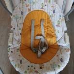 Продам детскую качелю-шезлонг, Новосибирск