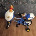"""Детский новый двухколёсный велосипед """"05 jb1238qx, Новосибирск"""