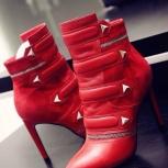 обувь весения женская, Новосибирск