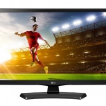 ТВ 28'' (71см) LG 28MT48VF-PZ LED HD DVB-T2, Новосибирск