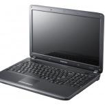 Ноутбук Samsung R525-JS03Ru AMD Turion 2 M520 X2, Новосибирск