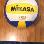 Продам мяч волейбольный, Новосибирск