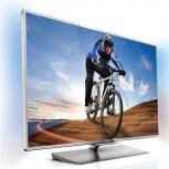 Куплю телевизор Смарт ТВ с функцией 3D, с Wi-Fi, Новосибирск