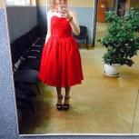 Продам платье/выпускной/вечернее платье/платье, Новосибирск