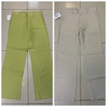Продам новые мужские льняные брюки, Новосибирск