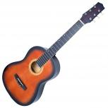 Гитара аккомпанемент новая, Новосибирск