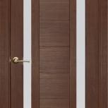 """Межкомнатные двери эко-шпон """"Тандем"""", Новосибирск"""