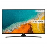 50'' (127см) Samsung UE50J6240 LED SMART Wi-Fi 200Hz FHD DVB-T2, Новосибирск