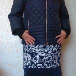 Продам куртку новую, Новосибирск