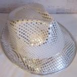 Серебристые шляпы, Новосибирск