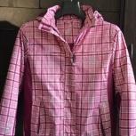 """Куртка """"Crockid"""" на девочку, фирменная, Новосибирск"""