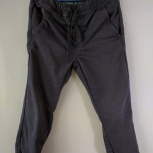 Продам спортивные брюки benetton, для мальчика 3 - 5 лет, Новосибирск