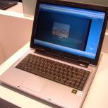 ноутбук Asus двухядерный, Новосибирск