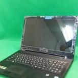 Для дома и офиса ноутбук Lenovo G50-30, Новосибирск