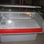 Холодильное оборудование новое в наличии и на заказ, Новосибирск