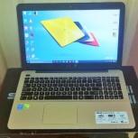 Ноутбук Asus K555 на Сore i5, 8Gb, 1Tb, Новосибирск