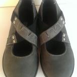 Продам туфли для школы на девочку, Новосибирск