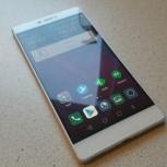 Телефон Huawei P8 (покупка), Новосибирск