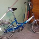 """велосипед """"Стелс"""", Новосибирск"""