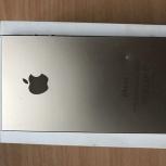 Продам Iphone 5s 16GB Gold, Новосибирск