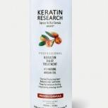 Кератин Keratin Research USA, Новосибирск